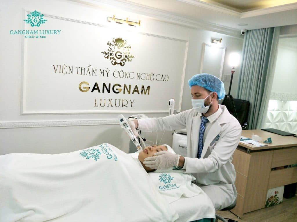 gangnam-luxury, Gangnam Luxury