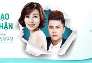 Trẻ hóa da bằng PRP Gangnam