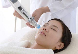 Trẻ hóa da bằng Mesotherapy Treatment Gangnam