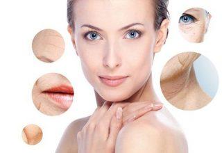 Cách trẻ hóa da của phụ nữ trên thế giới